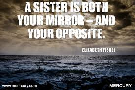 Meaningful Sister Quotes Simple 48 Sister Quotes To Remind You Of How Special Your Sister Is Forty One