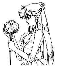 Small Picture 90 best LineArt Sailor Moon images on Pinterest Sailors Sailor