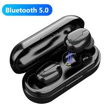 <b>L13 TWS Bluetooth 5.0</b> Wireless HiFi Music Earphones Waterproof ...