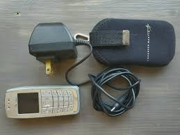 Nokia 6620 - Silver (Unlocked) Cellular ...