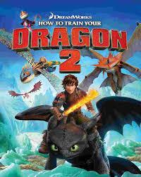 Bí kiếp luyện rồng 2 - Phim hoạt hình đáng xem nhất