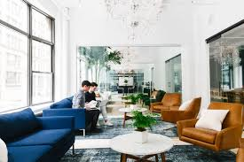 A New Home for Homepolish Headquarters New York – Homepolish