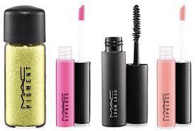 hot 5 reg 10 little mac makeup