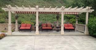 vinyl patio covers orange county patio covers orange county orange county landscape contractor company landscape services