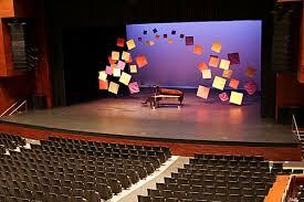 Seating Plan Jubilee Auditorium