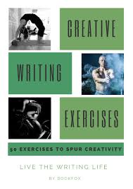 creative nonfiction prompts guaranteed to inspire bookfox 50 fantastic creative writing exercises