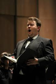Jeffrey Fields (Baritone) - Short Biography