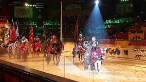 Medieval Times Myrtle Beach Seating Chart Medieval Times Dinner Tournament Review By Diane Sullivan