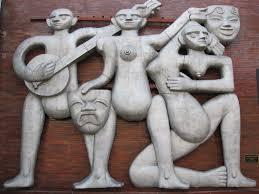 Resultado de imagen de luis ortiz monasterio escultor