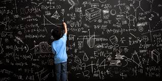 habits of a math major