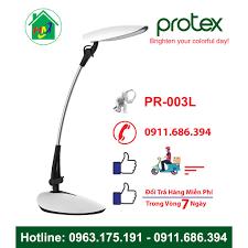 Đèn Học Để Bàn Cao Cấp Protex PR-003L - Đèn bàn Hãng protex