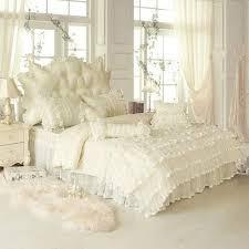 lev bedding sets princess style twin