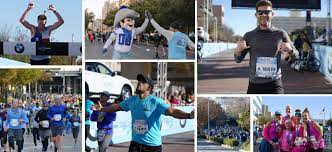 2019 2019 Bmw Dallas Marathon Weekend Race Roster Registration Marketing Fundraising