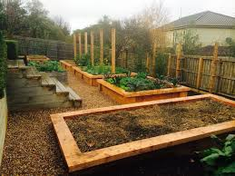 Small Picture Edible Gardens Mornington Peninsula