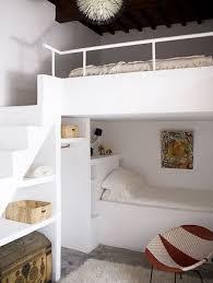 Stylish IKEA Stuva Loft Bed Decoration