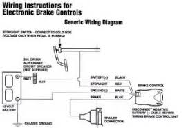 tekonsha envoy brake control wiring diagram images tekonsha trailer brake controller wiring diagrams car