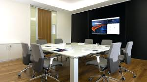 smart office interiors. Interesting Smart Wall Level Office Landscape Re Room Interiors Bangalore S