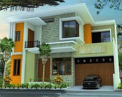desain rumah minimalis 2 lantai modern 2017 urumahminimalis com