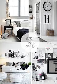... Black And White Striped Home Decorblack Decorations 96 Striking Decor  Photos Design ...
