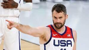 Olympic basketball team ...