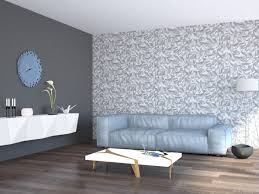 Charming Ideas Tapetenmuster Modern Awesome Wohnzimmer Design Tapete