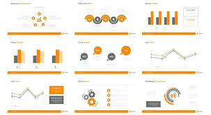 Format For Presentation Of Project Project Presentation Ppt Template Free Download Helenamontana Info