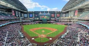 Your Ballpark Guide To Chase Field Information History
