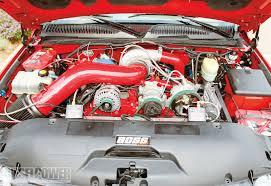 2001 Chevy Silverado - Duramax Diesel Engine - Diesel Power Magazine