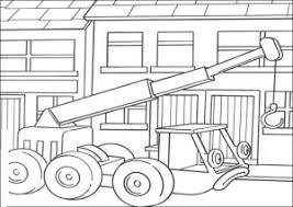 Small Picture Bob The Builder Colouring Pages Online Coloring Pages Part 3