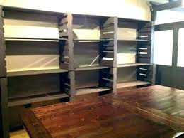 best garage shelving ideas storage shelf