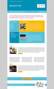 email templates campaignmaster colourful 1
