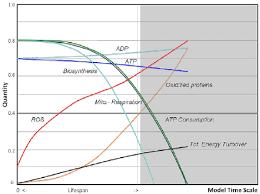 Graph Of A Positive Feedback Loop Motif Several Key