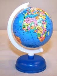 world globe on stand. 2 SMALL WORLD GLOBES ON STAND Fund Raiser Earth Globe Map Countrys Maps New World On Stand I