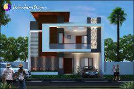 home plans modern indian design punjab ideas images