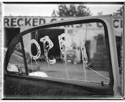 new car releases this weekRelease Joes Junk Yard by Lisa Kereszi