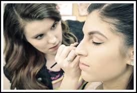 description with professional makeup cles taught in dallas fort worth