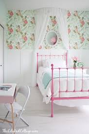 Big Girl Bedroom Ideas 2