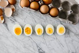 Boiling Eggs Chart Hard Boiled Eggs Recipe And Soft Boiled Eggs