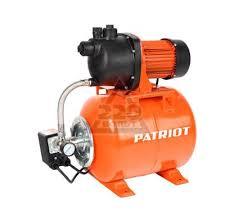 <b>Насосная станция Patriot PW 850-24</b> P - цена, фото и инструкция ...
