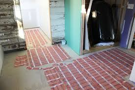heated tile floors in bathrooms. heated-floor heated tile floors in bathrooms r
