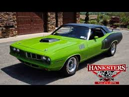 Classifieds For Hanksters Muscle Cars Available Page