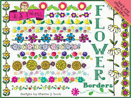 Small Picture Clip Art Flower Garden Border Container Gardening Ideas