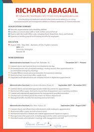 Resume Template Chronological Format Modern Discreetliasons Com Make A Chronological Resume Template 2018 Work