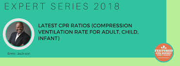 Latest Cpr Ratios Compression Ventilation Rate For Adult