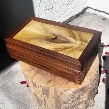 materials poplar wood. Walnut \u0026 Poplar Box With Copper - All Reclaimed / Salvaged Materials Wood
