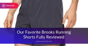 Brooks Running Shorts Size Chart Best Brooks Running Shorts Fully Reviewed Compared