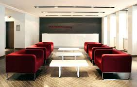 contemporary office reception. Glamorous Modern Lobby Desk And Chair Office Room Contemporary Reception Furniture N