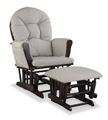 graco nursery baby furniture glider chair ottoman free and returns new
