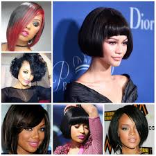 Black Bob Hair Style 2017 hottest black bob haircuts new haircuts to try for 2017 6030 by wearticles.com