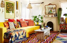 eclectic style furniture. Eclectic Decorating Style For Home Interior Design | Roy Furniture